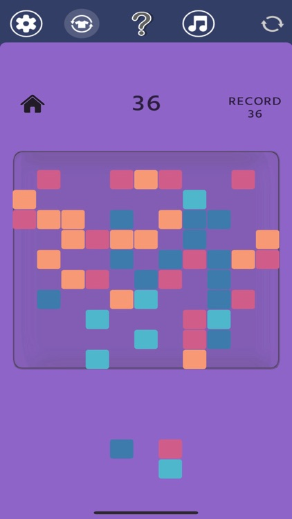 1010 block puzzle game screenshot-6