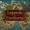 Legends of Covitoria - 無料新作のゲーム iPhone