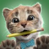 小さな子猫とお友達 4+