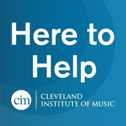 CIM Here to Help