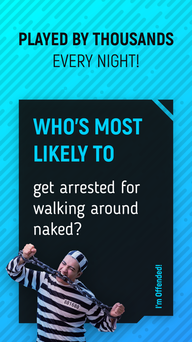 Most Likely To ► for windows pc
