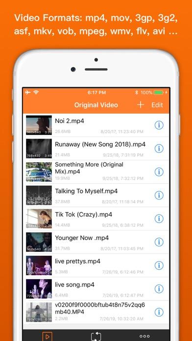 Audio Converter - Extract MP3のおすすめ画像1