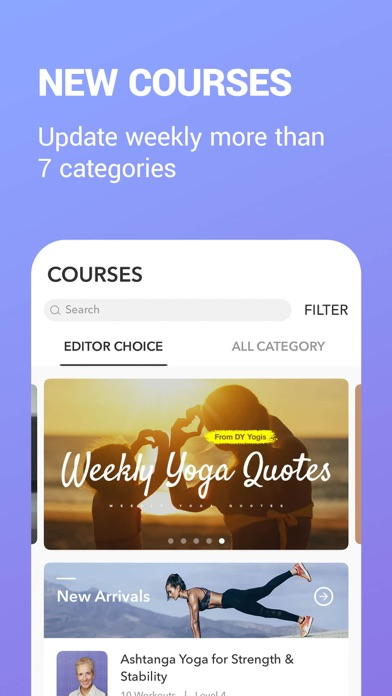 Yoga | Daily Yoga wiki review and how to guide