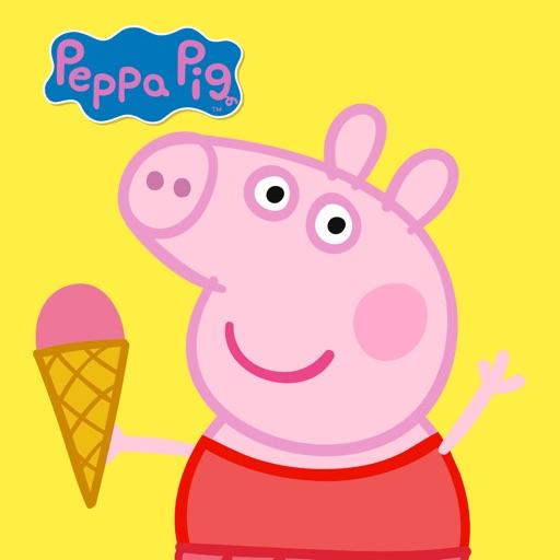 Peppa Pig™: Holiday icon