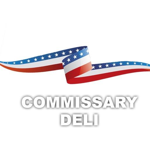 Commissary Deli