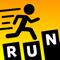 App Icon for Type Run App in Denmark IOS App Store