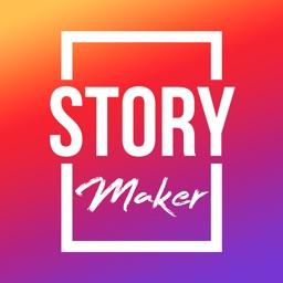 iStory - Story Maker