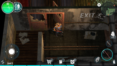 Survivalist: invasion (RPG)Captura de pantalla de8