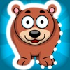 Toddler Animal Trace - iPhoneアプリ