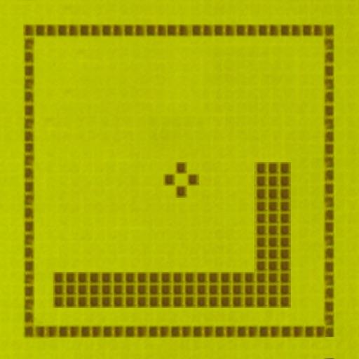 Змейка 97: ретро-игра