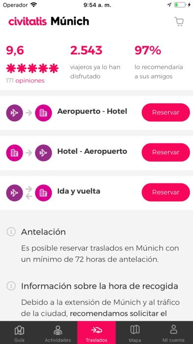 Guía de Múnich Civitatis.comCaptura de pantalla de5