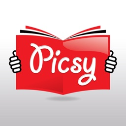 Picsy - Photo Books & Canvas