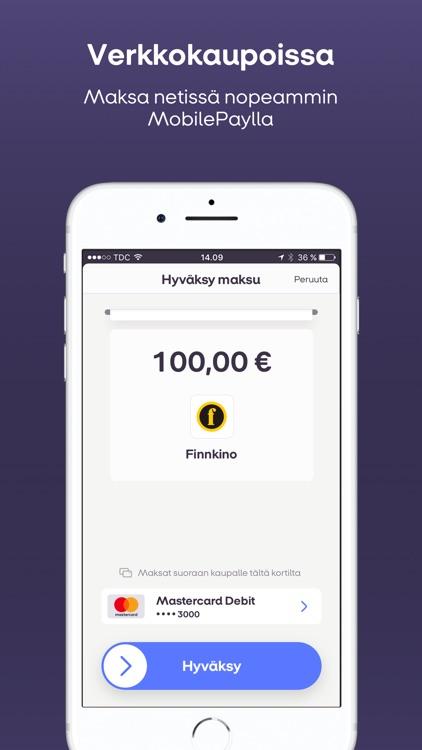 MobilePay screenshot-4
