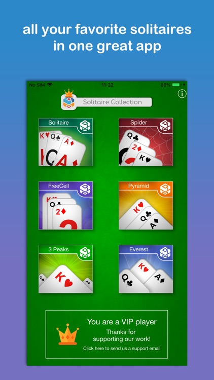 Solitaire - Classic Collection