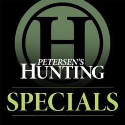 Petersen's Hunting Specials