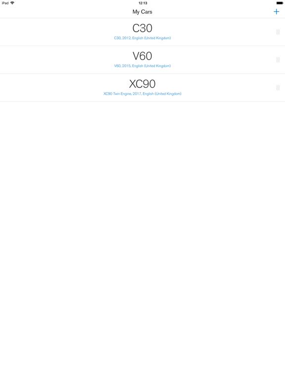 Volvo Manualのおすすめ画像5