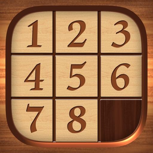 ナンバーパズル - 数字パズルゲーム 人気