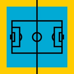 Abstract Football: Soccer Game