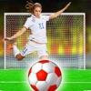 リアル フットボール ゲーム 2020 - iPhoneアプリ