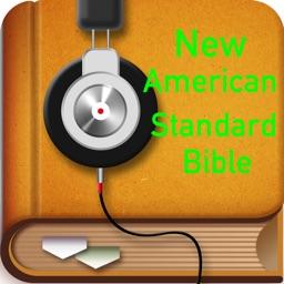 NASB Audio Holy Bible
