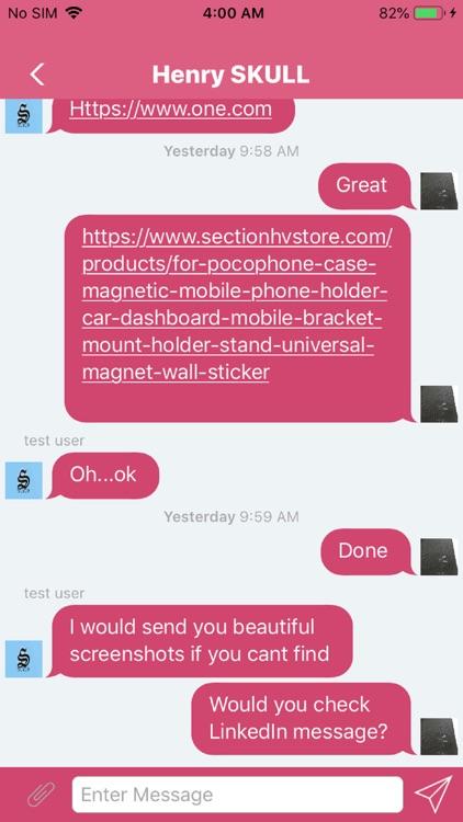 Section H™ vStore screenshot-7