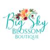 Big Sky Blossom Boutique