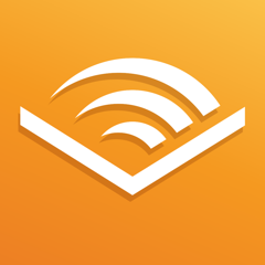 Audible: The audiobooks app