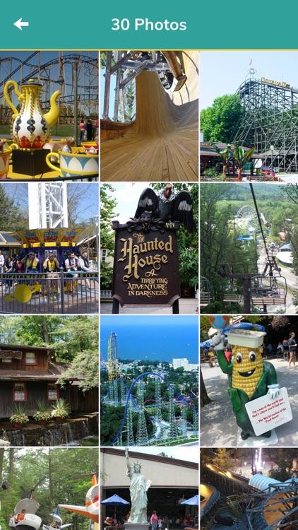 Guide for Knoebels Resort screenshot-3