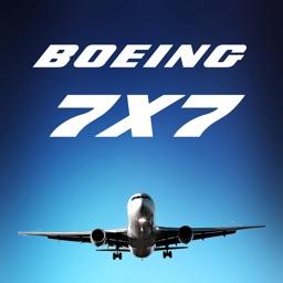 Boeing LoadSheet