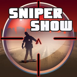 SNIPER: 3D FPS Zombie Shooter