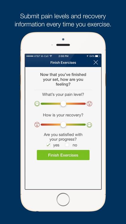In Hand Health Patient App screenshot-4