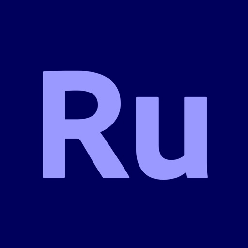 Adobe Premiere Rush:ビデオ編集&動画作成