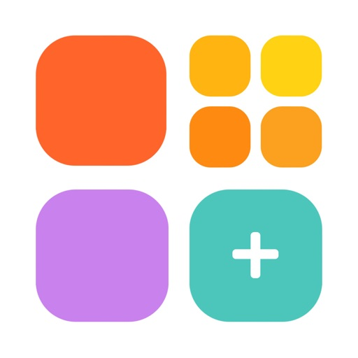 Photo Widget⁺ free software for iPhone and iPad