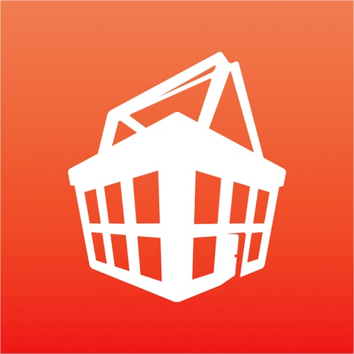 goGroceri icon