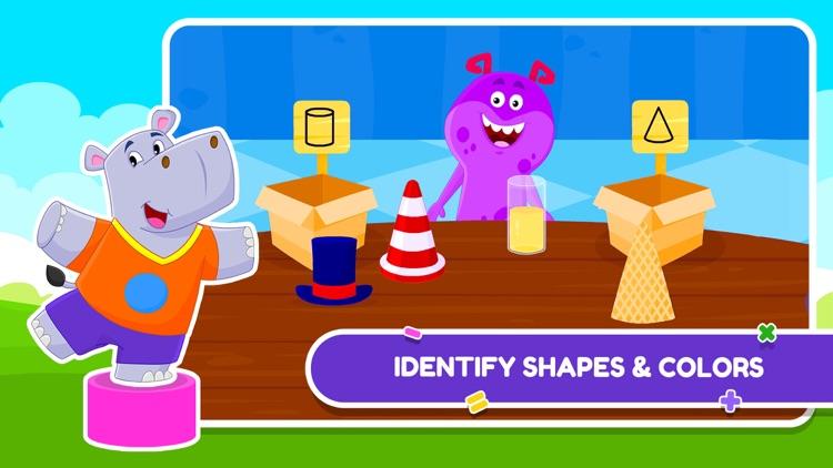Math Games for Kids + screenshot-3