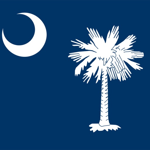 South Carolina state USA emoji icon