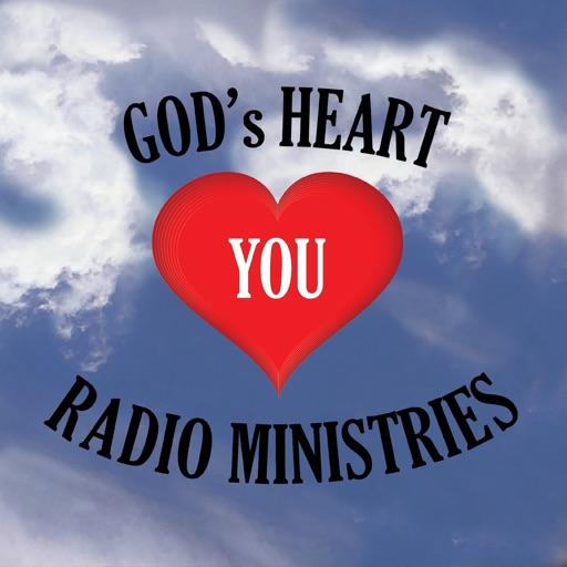 Gods Heart Radio