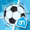 Albert Heijn - AH Voetbal kunstwerk