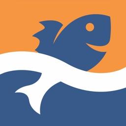 TipTop Fishing Forecast App