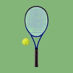 ProTracker Tennis.