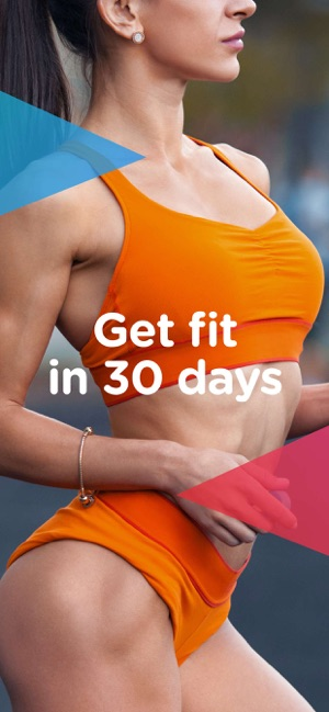 30 Day Squat And Ab Challenge on the App Store