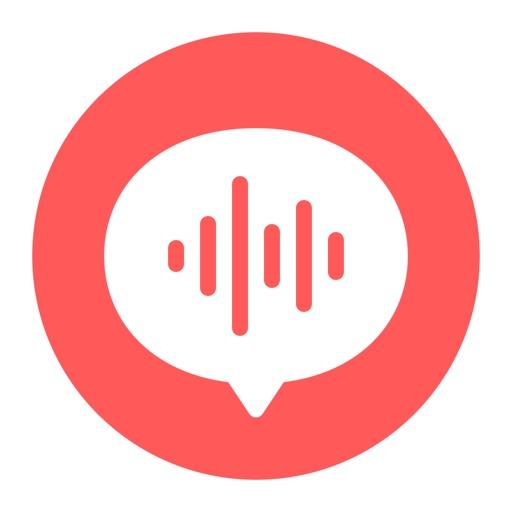 ボイスレコーダー - 録音アプリ