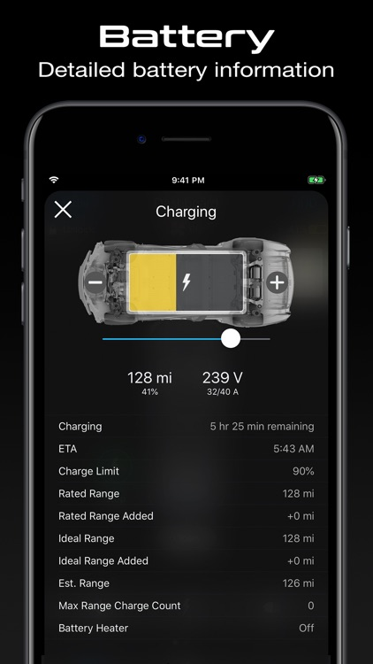 AutoMate for Tesla