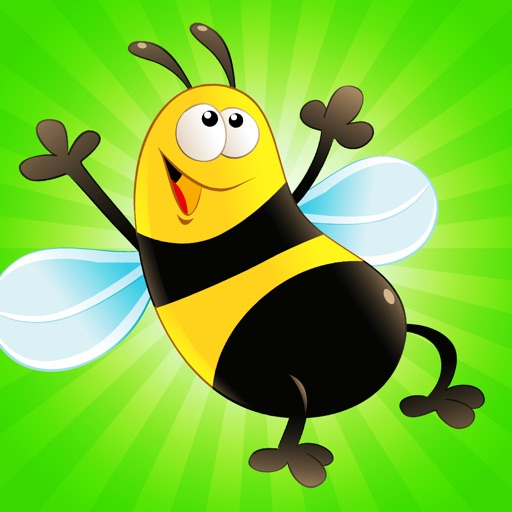 Fun Animal Games for Kids iOS App