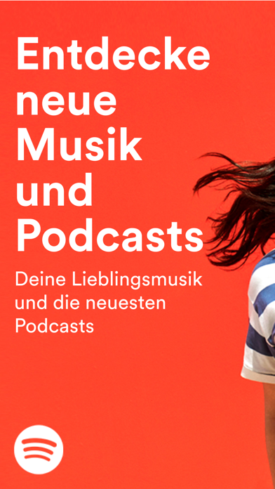 messages.download Spotify - Musik und Playlists software