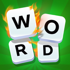 ‎Word Blitz - Search Puzzle Fun