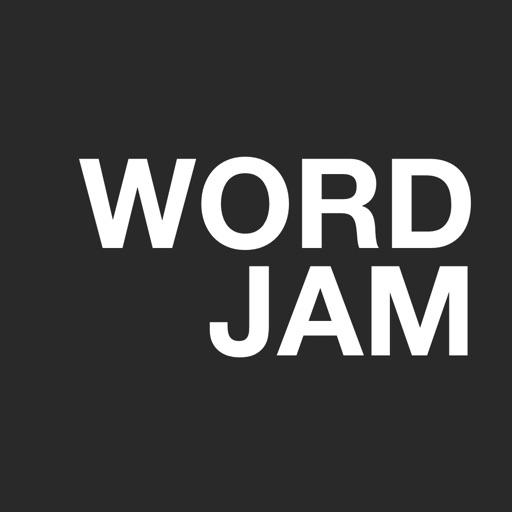 Word Jam - jumble scramble