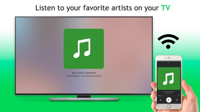 Youtify + for Spotify Premium app image