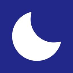 Moon Child: A Moon Data App