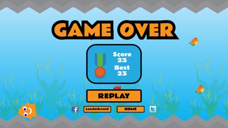 Squeeze Squidoo For Fun screenshot-4